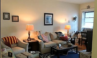 Living Room, 395 Harvard St, 0
