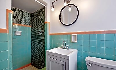 Bathroom, 8600 E Colfax Ave, 1