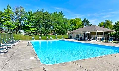 Pool, Sawmill Place, 0
