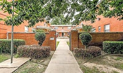 Building, 3419 S University Dr D, 0