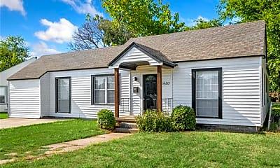 Building, 1507 Newport Ave, 1