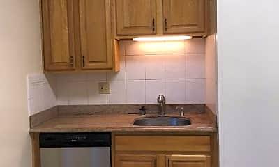 Kitchen, 327 Austin St, 1