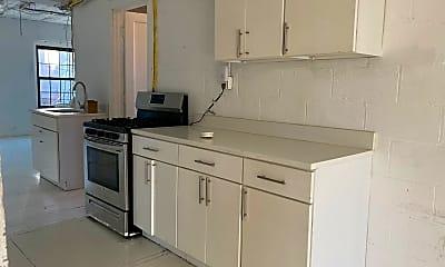 Kitchen, 5 Sherman St, 1