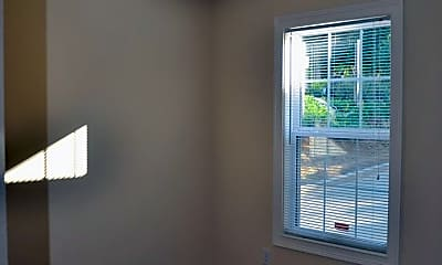 Bedroom, 501 Addison Ave, 2