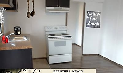 Kitchen, 2304 S 50th St, 2