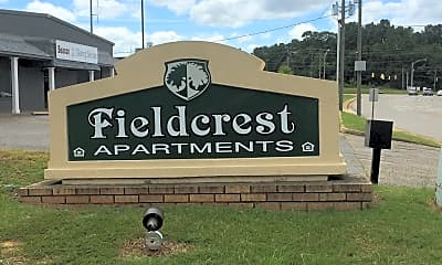 Field Crest Apartments, 1