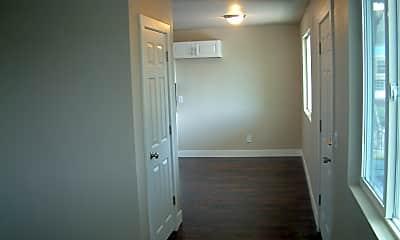 Bedroom, 3683 2200 W, 2