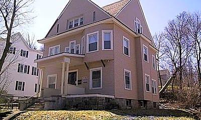 Building, 424 Columbus Ave, 2
