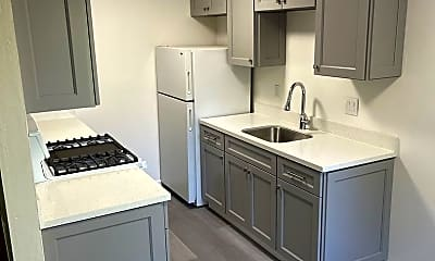 Kitchen, 400 Stannage Ave, 1