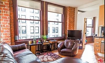 Living Room, 460 S Spring St 513, 0