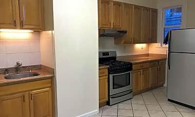 Kitchen, 327 Austin St, 2