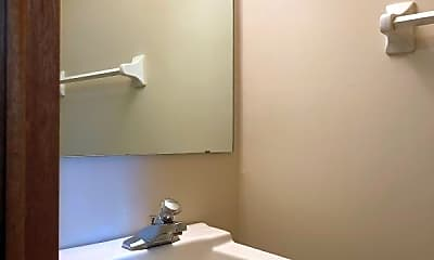 Bathroom, 135 W Pacemont Rd, 2
