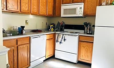 Kitchen, 23 Maple St, 2