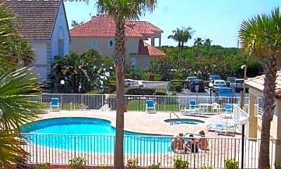 Pool, 806 Mystic Dr, 0