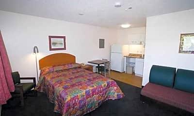 InTown Suites - Nashville/Madison (YNT), 0