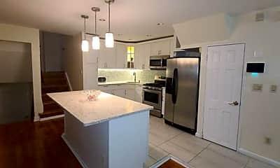 Kitchen, 39 Paerdegat 15th St, 0