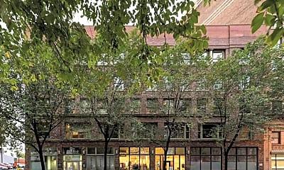 Building, Prospect Place Apartments, 0