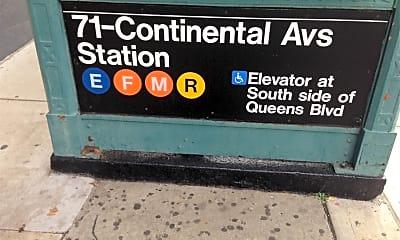 107-40 Queens Blvd 7E, 2