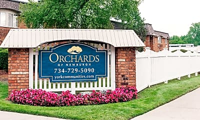 Orchards of Newburgh, 0