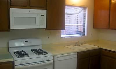 Kitchen, 4084 Hilltop Rd, 1