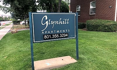 Gynhill Apartments, 1