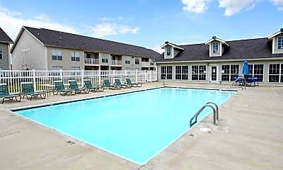 Pool, The Meadows, 0