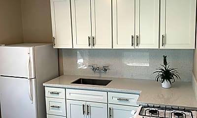 Kitchen, 2827 O St, 0