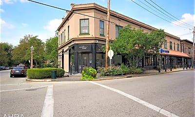 Building, 401 Euclid Ave, 1