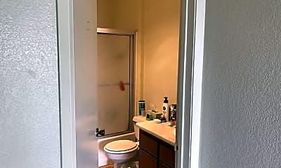 Bathroom, 176 Stenner St, 0