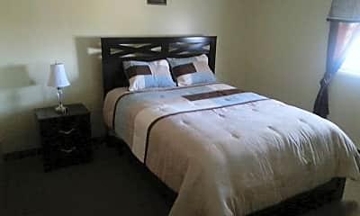 Bedroom, 1261 Coffeen St, 1
