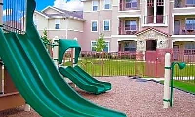 Playground, Palo Alto Apartment Homes, 2