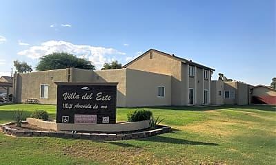 Villa Del Este, 1
