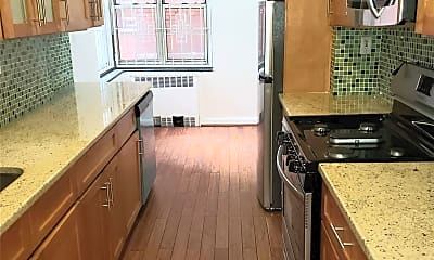 Kitchen, 102-40 67th Dr 1E, 1