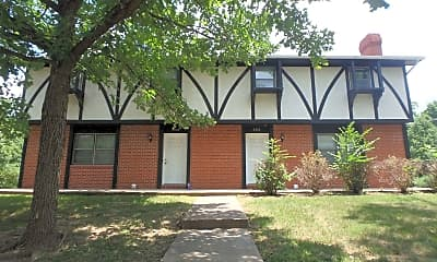 Building, 3308-3310 Belle Meade Dr, 0