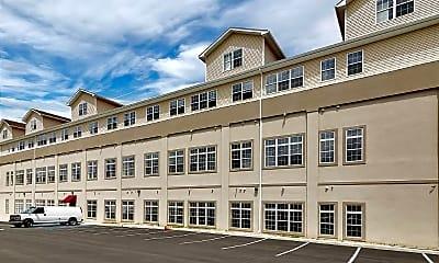 Building, 2 John St, 1