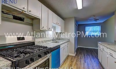 Kitchen, 5016 Rockborough Trail NW, 1
