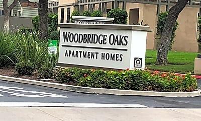 Woodbridge Oaks, 1