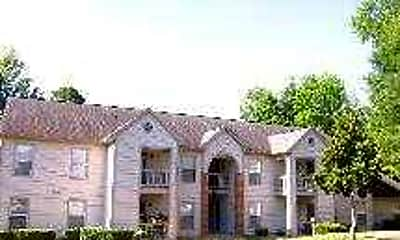 Building, Highland Trace, 1