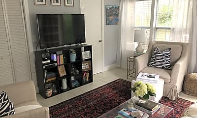 Living Room, 1210 Kirkwood Ave, 1