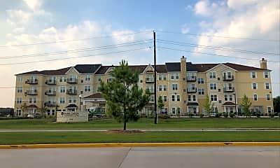 Park Creek Independent Living, 0