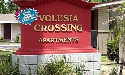 Volusia Crossing Apartments, 1