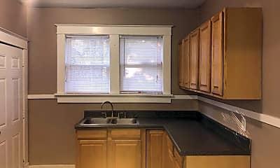 Kitchen, 963 New York St, 2