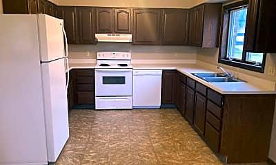 Kitchen, 1010 E Owens Ave, 1