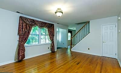 Living Room, 38 Copper Beech Dr, 1