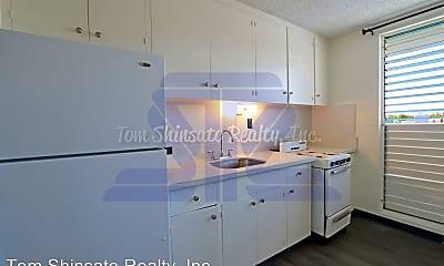 Kitchen, 1323 Nuuanu Ave, 1