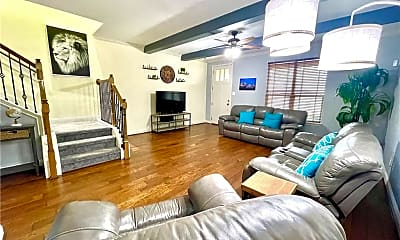 Living Room, 2521 Lightfoot Trail B73, 1