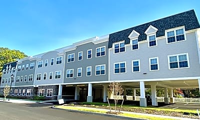 Building, Baypointe at Keyport Apartments Brand New Construction! Leasing Now!, 1