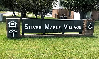 Silver Maple Village, 1