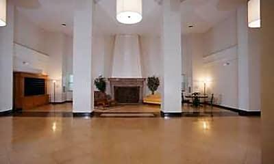 Louis Joliet Apartments, 1
