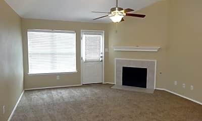 Living Room, 14349 Snaffle Bit Trail, 1